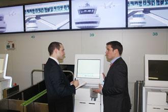 Gatwick Airport CIO talks self-service bag drop, next-generation security, biometrics and a single passenger token