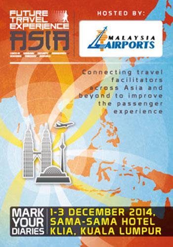 FTE Asia 2014 to return to Kuala Lumpur, Malaysia, 1-3 December