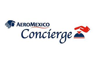 Aeromexico launches end-to-end Concierge Service