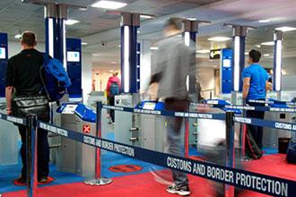 Australian SmartGate trial extended to Singaporean e-passport holders