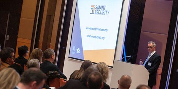 Behan IATA presentation