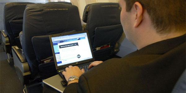Gogo onboard Wi-Fi service - Delta