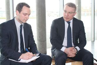 Finavia preparing for mobile revolution as it develops 2020 plan