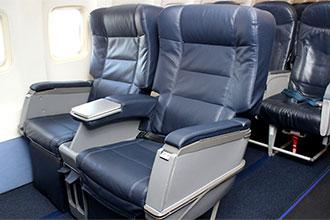 Allegiant installs more spacious 'Giant Seats'