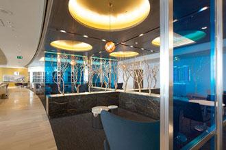 United unveils new London Heathrow T2 premium lounges