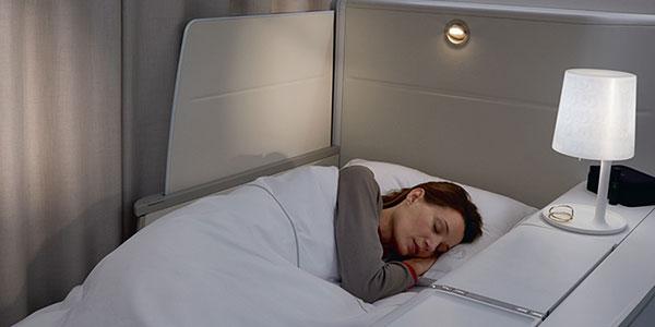 Air France has just announced the launch of the La Première suite