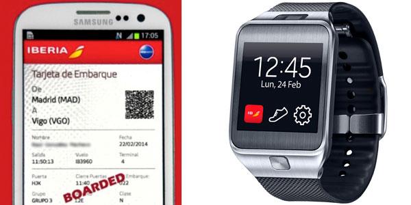 Samsung has recently signed a Memorandum of Understanding with Iberia