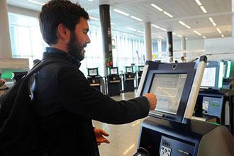 Phoenix Sky Harbor is latest airport to opt for APC kiosks