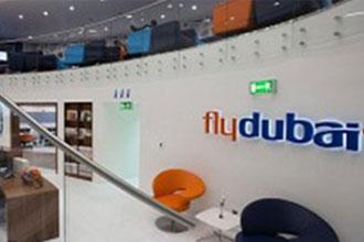 LCC flydubai opens first Business Lounge in Dubai