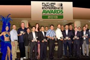 FTE Awards 2014