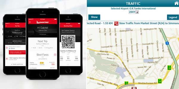 Next Generation Travel Apps