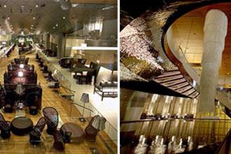 Hamad International Airport unveils luxurious five-star lounge for Qatar Airways' premium passengers