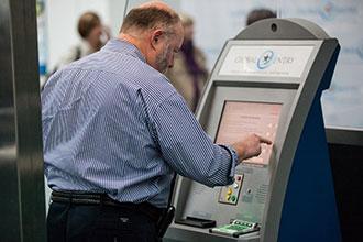 Global Entry kiosks to help cut queues at San José International Airport