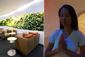SkyTeam Exclusive Lounge, Heathrow
