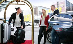 Fraport launches premium 'Home to Gate' service