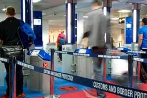 Australian airports to add SmartGate