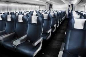 British Airways cabin upgrade