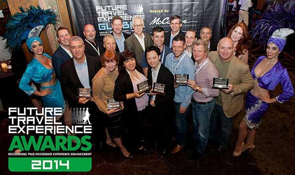 FTE award winners 2014