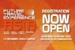 Registration open for FTE Asia 2014, 1-3 Dec, Kuala Lumpur