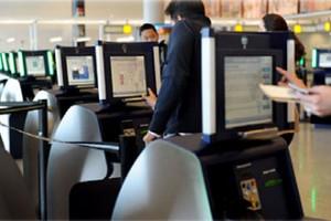 Automated Passport Control kiosks coming to Nassau
