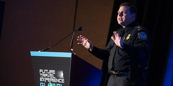 Daniel Tanciar, Director, Travel & Tourism Initiatives, Office of Field Operations, U.S. CBP