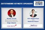Virgin Atlantic & Heathrow Airport keynotes at FTE Europe 2015