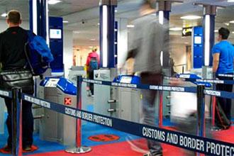 Australia trials SmartGate for Canadian and Irish passengers