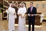 Abu Dhabi Airports unveils dedicated VIP Terminal