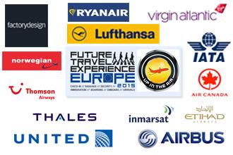 FTE Europe 2015 'Up in the Air' agenda launched – Lufthansa, Virgin Atlantic, United, Norwegian, Airbus, Etihad, Ryanair, Air Canada and Thomson Airways confirmed to speak