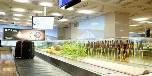 Finavia Helsinki Airport
