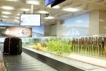Helsinki Airport - Finnavia lobby