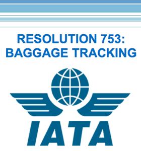 IATA Baggage Tracking
