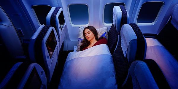 Economy Sleeper Class Astana