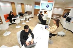 Escape Business Lounge