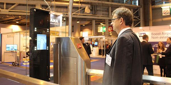 Bundesdruckerei e-gates