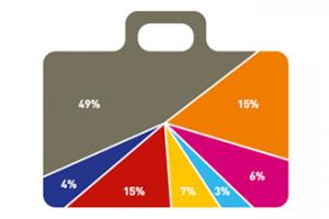 SITA 2015 Baggage Report