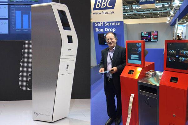 DSG Systems - BBC