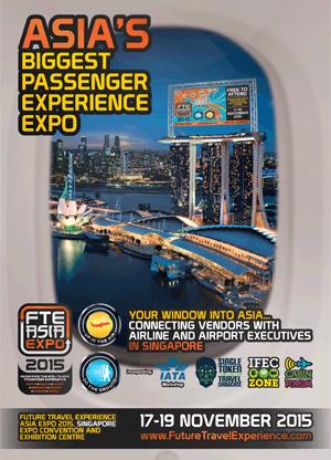 FTEA Asia EXPO 2015