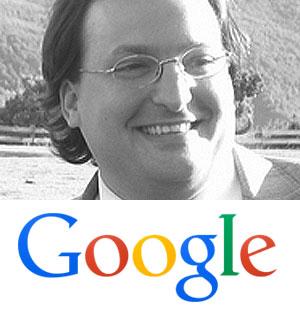 Javier Delgado Muerza - Google