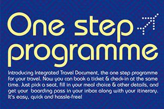 IndiGo removes check-in process for domestic passengers