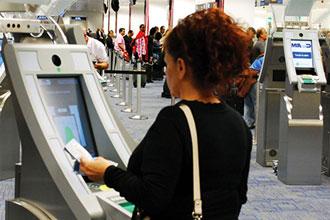 Miami Airport preparing to install 44 more APC kiosks