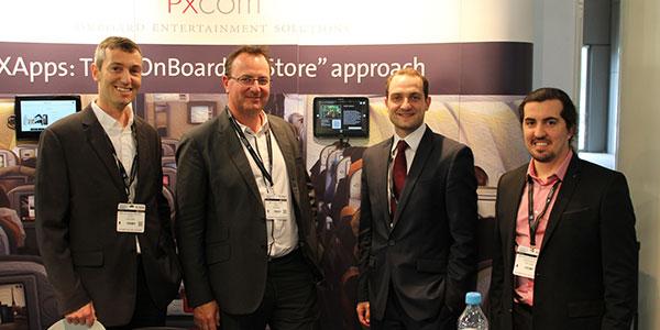 PXCom team