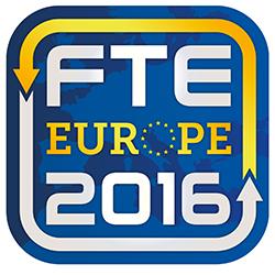 FTE Europe 2016