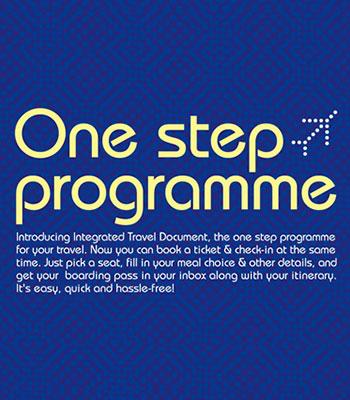 Indigo Removes Check In Process For Domestic Passengers