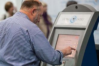 U.S. CBP Global Entry kiosks introduced at Nassau airport