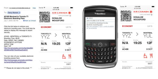 Air Canada PreCheck