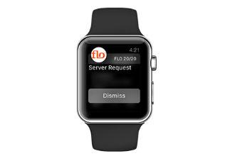 OTG demonstrates Apple Watch's enterprise benefits at Newark Liberty Airport