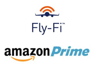 Amazon Prime - Fly-fi