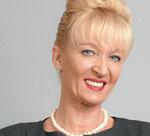 Aubrey Tiedt, Chief Customer Officer, Alitalia