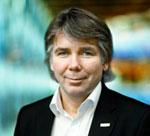 Bjorn-Erik Barman Jenssen, Director Ground Operations and In-flight Services, Norwegian Air Shuttle